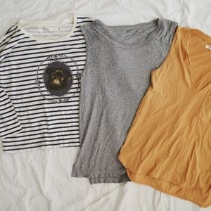 Madewell Tops - Madewell t's